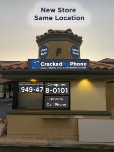 CrackedMyPhone Cell Phone Repair Shop